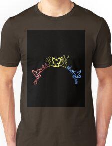 LegendaryBirds! Unisex T-Shirt