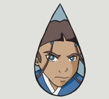 Avatar: Katara by Kiotoko-Solo