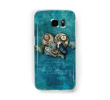 Heartstone Steampunk iPhone4 Samsung Galaxy Case/Skin