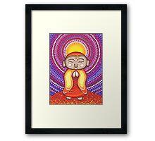 The Spirit of Compassion Framed Print