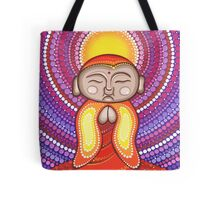 The Spirit of Compassion Tote Bag
