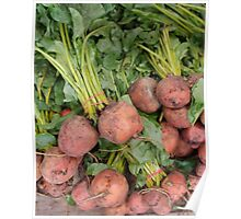More Bunches of Beets Poster
