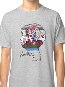 Xavier's Mind Classic T-Shirt