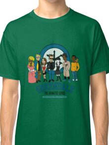 GTAS: Six Seasons and a Movie Edition Classic T-Shirt