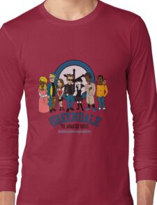 GTAS: Six Seasons and a Movie Edition Long Sleeve T-Shirt