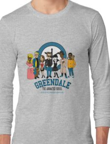 GTAS: Six Seasons and a Movie Edition Long Sleeve T-Shirt