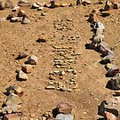 Australia, Ancient Burial Ground by photoj
