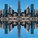 City Buildings by photoj