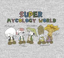 Super Mycology World T-Shirt