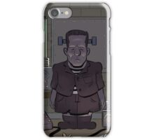 Frank! iPhone Case/Skin