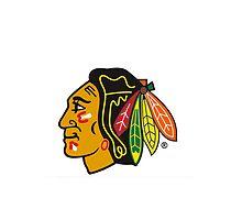 Blackhawks Logo by Joeytacos