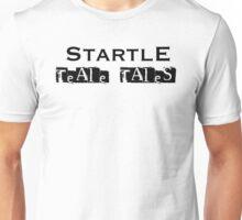 Teale Tales: Wyv Land of Magik Character T-Shirt - Startle Unisex T-Shirt