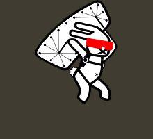 Kite Bunny Unisex T-Shirt