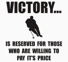 Victory Hockey Kids Clothes