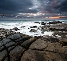 """A Moment of Clarity"" ∞ Point Arkwright, QLD - Australia by Jason Asher"