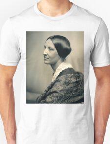 Portrait of Susan B. Anthony T-Shirt