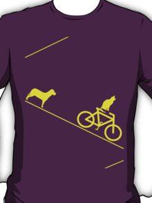 Cat & Dog T-Shirt