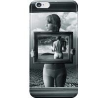surreal 34 iPhone Case/Skin
