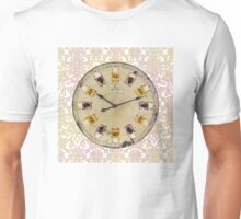 Peanut Butter Jelly Time Unisex T-Shirt
