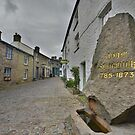 Yorkshire: The Village of Dent by Rob Parsons