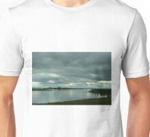Water, Alaska Unisex T-Shirt