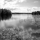 Lake by Tommi Rautio