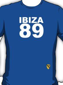 Ibiza 89 - Rave Veteran T-Shirt