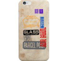 Parcel'd Iphone iPhone Case/Skin