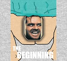 THE BEGINNING Unisex T-Shirt