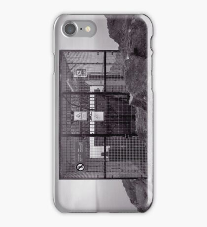 Mountain Electrical iPhone Case/Skin