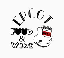 Epcot Food and Wine Festival - Beer Unisex T-Shirt