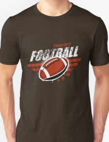 Vintage American Football T-Shirt