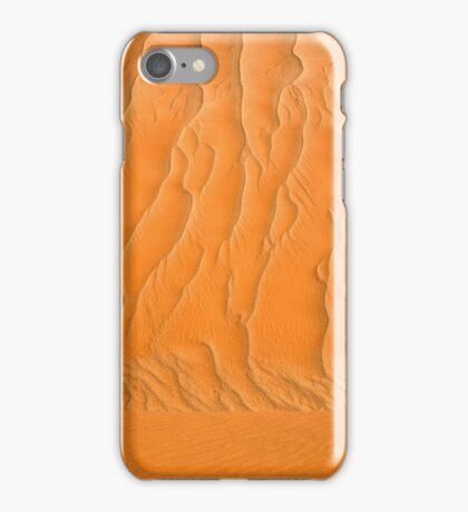 "Sand Sea ""ripples"" iPhone Case/Skin"