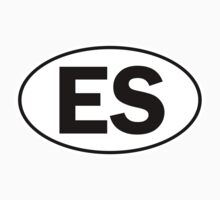 ES - Oval Identity Sign by Ovals
