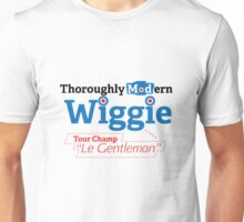Bradley Wiggins - tour de france Unisex T-Shirt