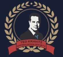 Ted Kravitz Appreciation Society Kids Clothes