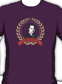 Ted Kravitz Appreciation Society T-Shirt