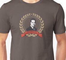 Ted Kravitz Appreciation Society Unisex T-Shirt
