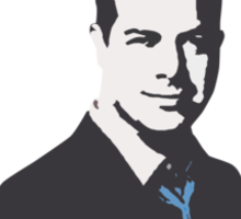 Ted Kravitz Appreciation Society Sticker