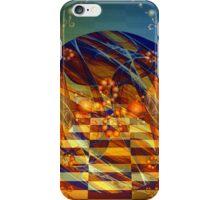 Proxima Ball III iPhone Case/Skin