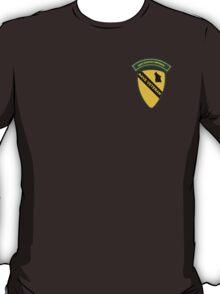 101st Ecstacy Division - Rave Veteran T-Shirt