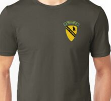 200th Gabba Division - Rave Veteran Unisex T-Shirt