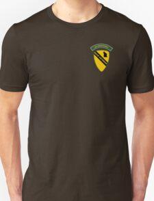 2nd Garage Division - Rave Veteran Unisex T-Shirt