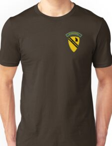 2nd Garage Division - Rave Veteran T-Shirt