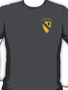 Old School Airborne - Rave Veteran T-Shirt