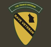 7th Trance Division - Rave Veteran by Tim Topping