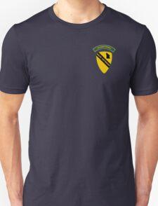 7th Trance Division - Rave Veteran Unisex T-Shirt