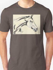 Horse - Lovely T-Shirt