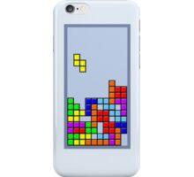 Old School Tetris iPhone Case/Skin