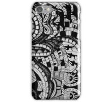 Sometimes a Tiger iPhone Case/Skin